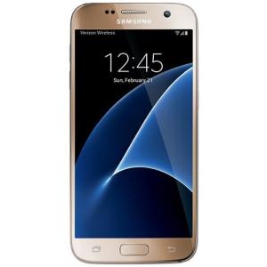 Samsung Galaxy S7 G930F 32GB Gold platinum (otevřené balení)