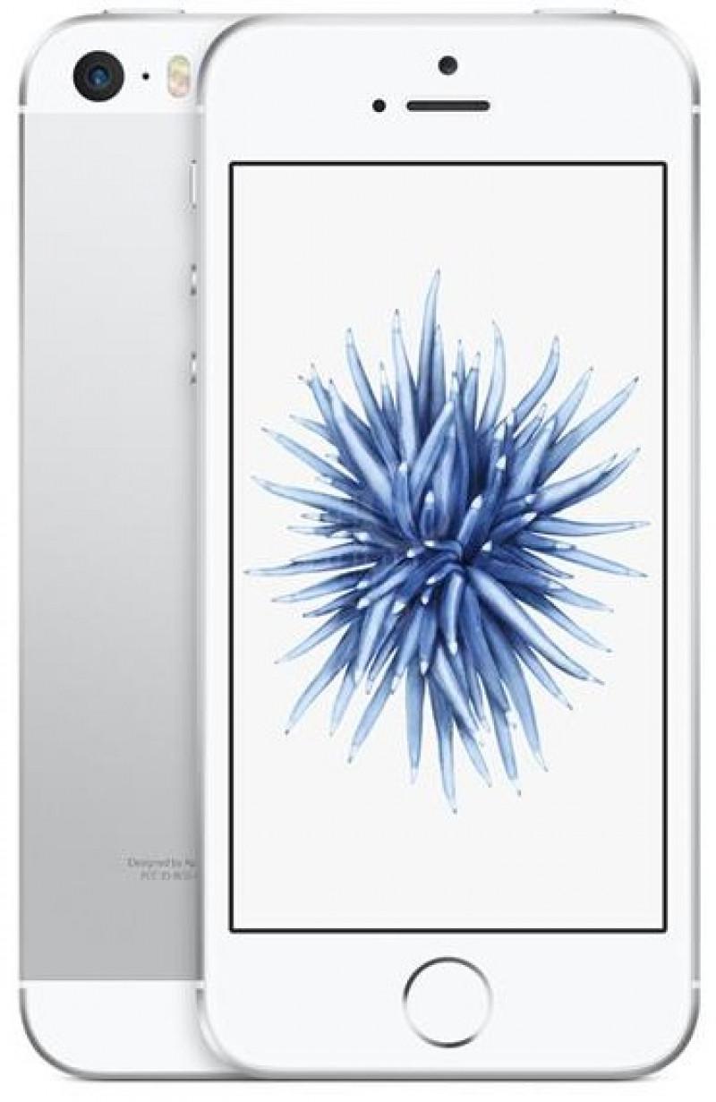 Apple iPhone SE 32GB Silver Třída A