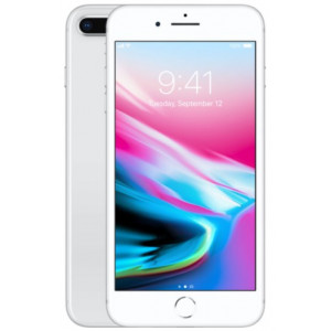 Apple iPhone 8 Plus 64GB Silver Třída A+