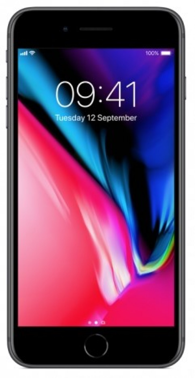 Apple iPhone 8 128GB Space Gray