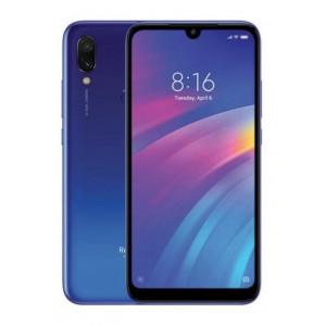 Xiaomi Redmi 7 3GB/32GB Dual SIM Comet Blue (otevřené balení)