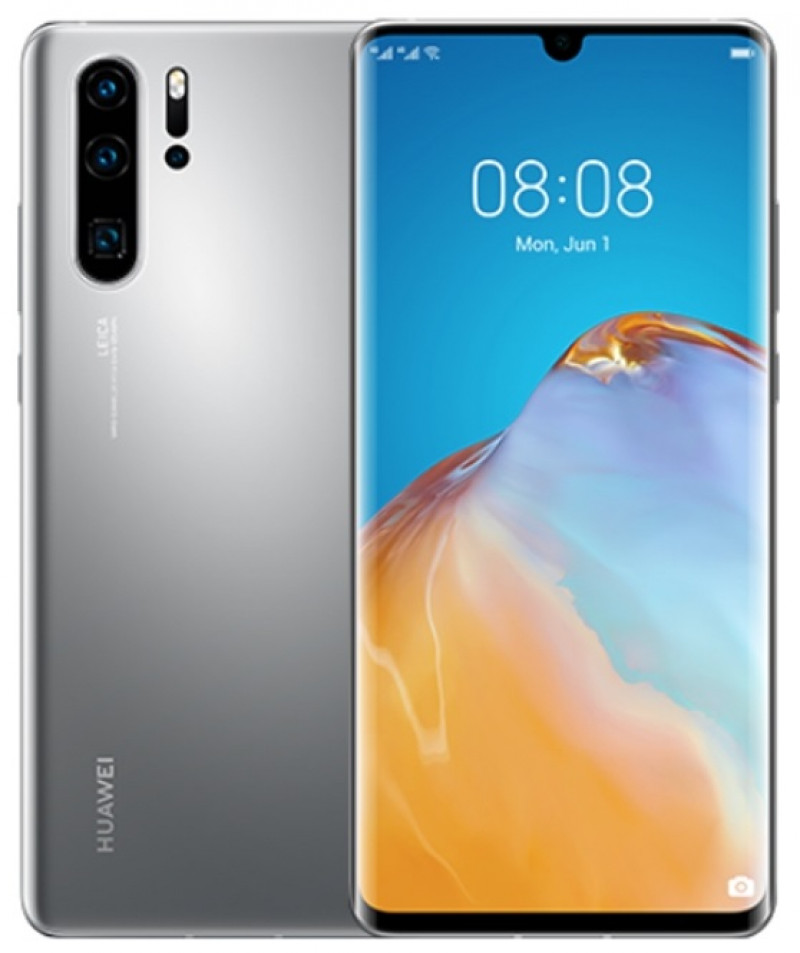 Huawei P30 Pro New Edition 8GB/256GB Dual SIM Silver Frost