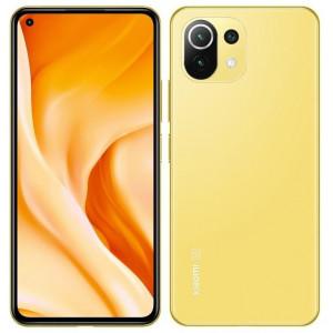Xiaomi Mi 11 Lite 5G 8GB/128GB Citrus Yellow