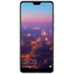 Huawei P20 4/128GB Single SIM Black