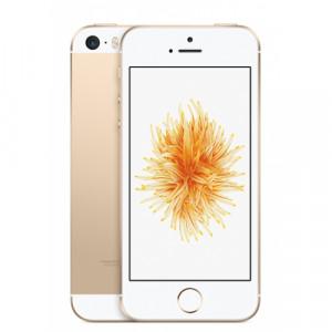 Apple iPhone SE 32GB Gold Třída A