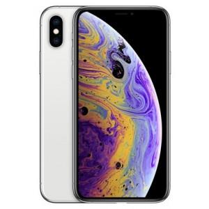 Apple iPhone XS Max 512 GB Stříbrný
