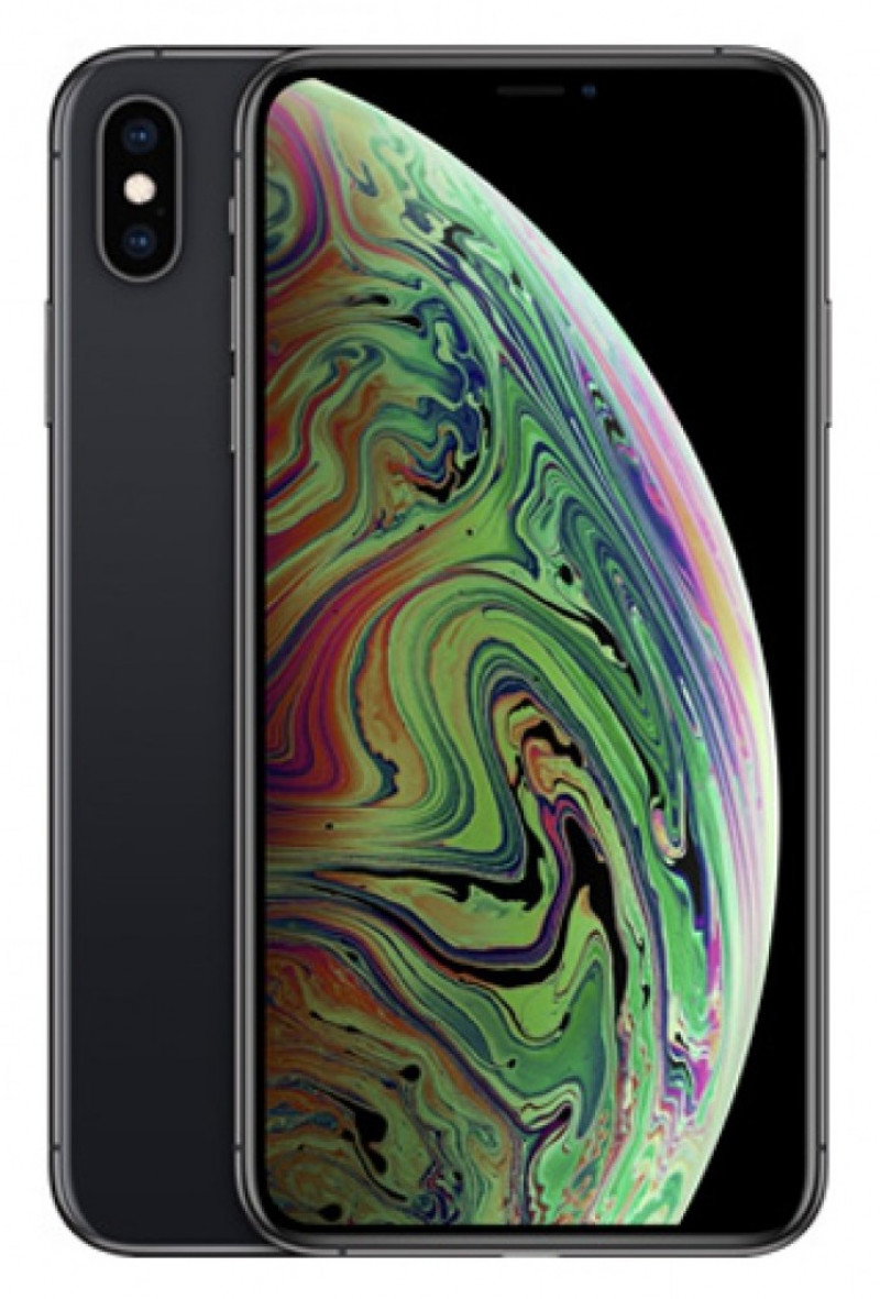 Apple iPhone XS 64GB Space Grey CZ Distribuce