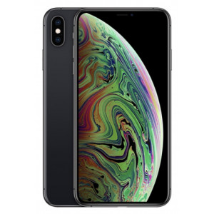 Apple iPhone XS Max 64GB Space Grey CZ Distribuce