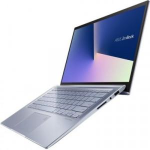 ASUS ZenBook 14 UX431FA Silver Blue Metal-1263131