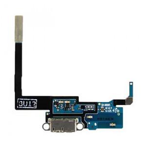 Samsung N9005 Galaxy Note3 Flex microUSB Konektor vč. Desky