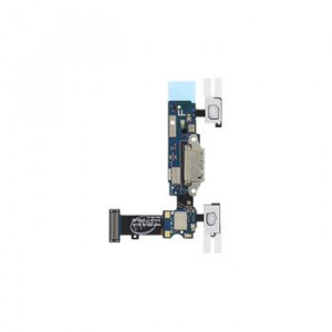 Samsung G900 Galaxy S5 Flex Kabel vč. microUSB Konektoru
