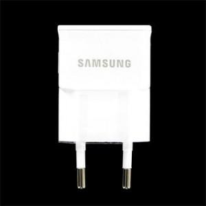 ETA0U83EWE Samsung USB Cestovní dobíječ White (Bulk)