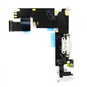 iPhone 6 Plus 5.5 Flex Kabel vč. Dobíjecího Konektoru White