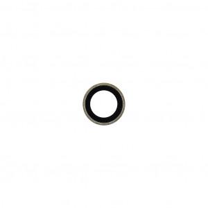 iPhone 6 Plus Krytka Zadní Kamery Gold