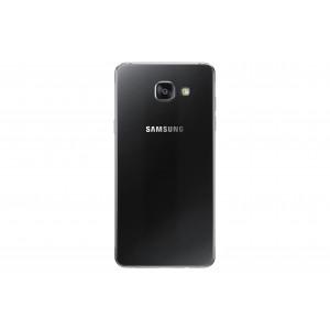 Samsung A510 Galaxy A5 2016 Kryt Baterie Black (Service Pack)