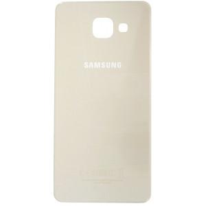 Samsung A510 Galaxy A5 2016 Kryt Baterie Gold (Service Pack)