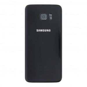 Samsung G935 Galaxy S7 Edge Kryt Batérie Black