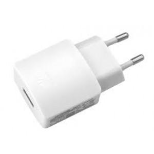 HW-050100E01W Huawei USB Cestovní Dobíječ White (Bulk)