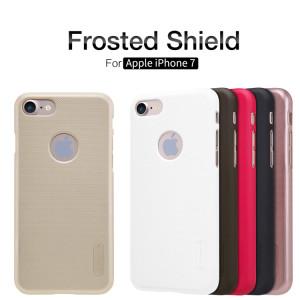 Nillkin Super Frosted Zadní Kryt Black pro iPhone 7