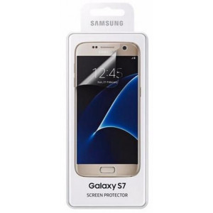ET-FG930CTE Samsung G930 Galaxy S7 Original Folie (EU Blister)