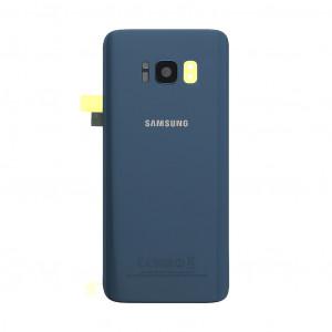 Samsung G950 Galaxy S8 Kryt Baterie Blue