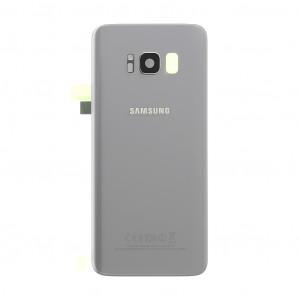 Samsung G950 Galaxy S8 Kryt Baterie Silver