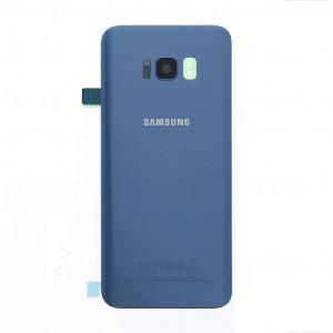 Samsung G955 Galaxy S8 Plus Kryt Baterie Blue