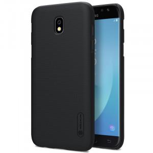 Nillkin Super Frosted Zadný Kryt Black pre Samsung J730 Galaxy J7 2017