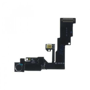 iPhone 6 Přední Kamera 1.2 Mpx vč. Flex Kabelu a Mikrofonu