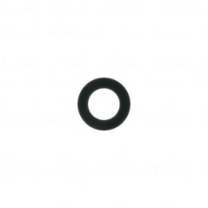 iPhone 7 Sklíčko Zadnej Kamery Black