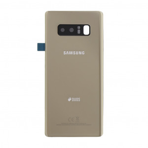 Samsung N950 Galaxy Note 8 Kryt Batéria Gold