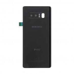 Samsung N950 Galaxy Note 8 Kryt Batéria Black
