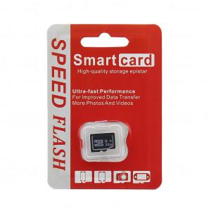 microSDHC 32GB Smart Class 10 wo/a (EU Blister)