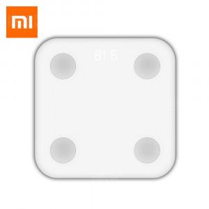 Xiaomi XMTZC02HM Mi Body Composition Scale BMI White