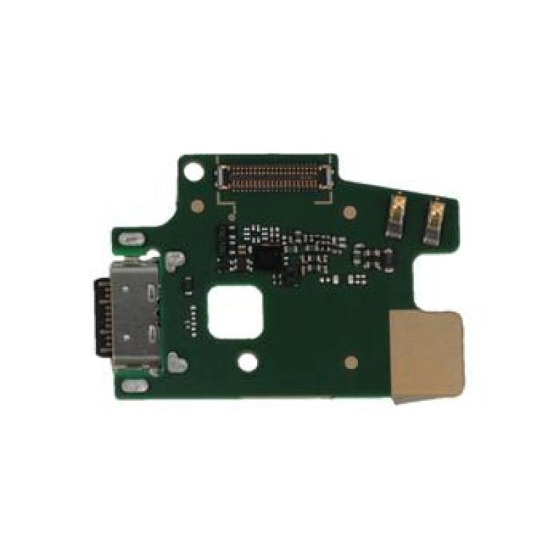 Huawei MediaPad M5 10.8 LTE Deska vč. Dobíjecího Konektoru (Service Pack)