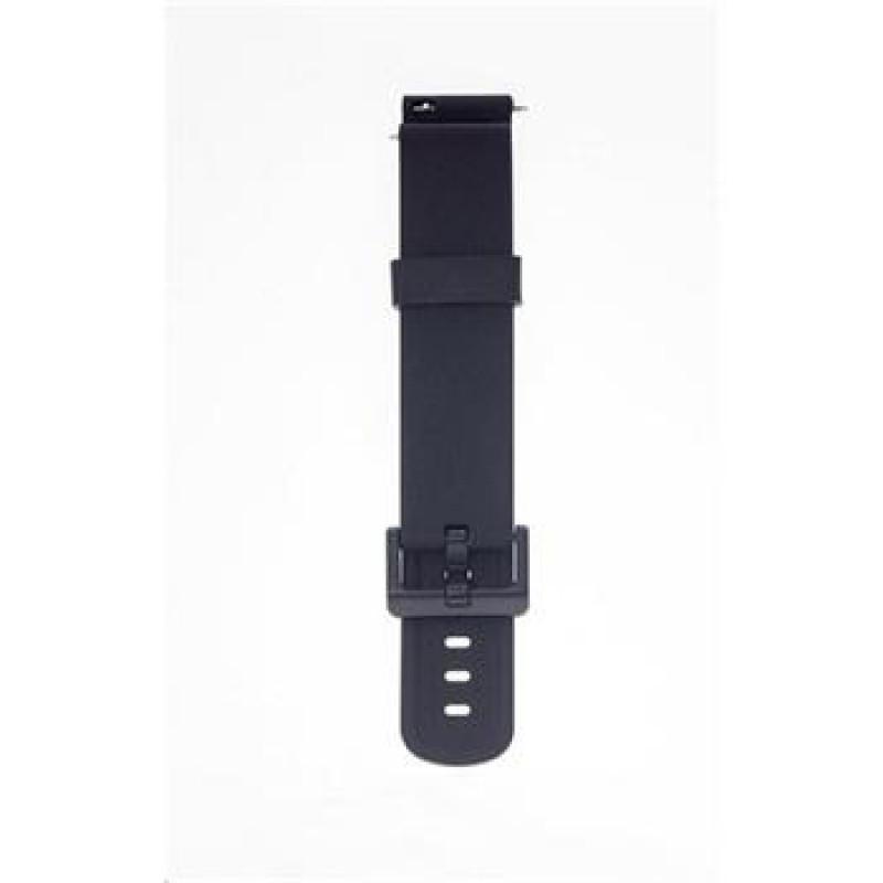 Xiaomi Amazfit Pace Original Strap Black (EU Blister)