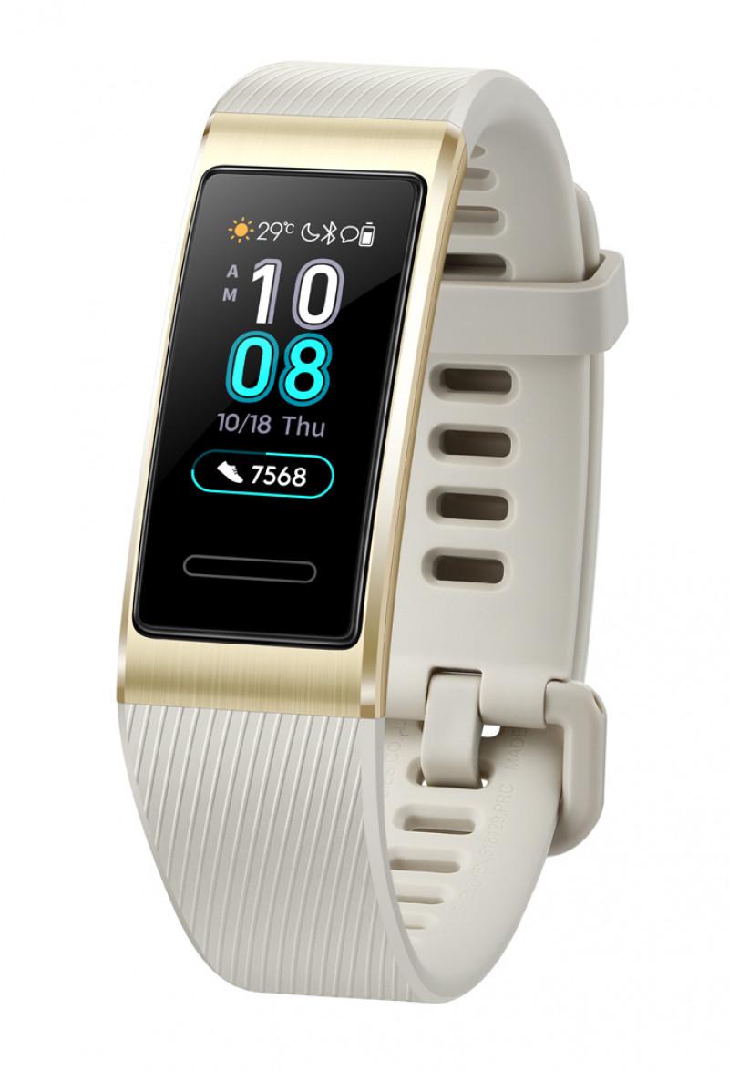 Huawei Band 3 Pro Gold (EU Blister)