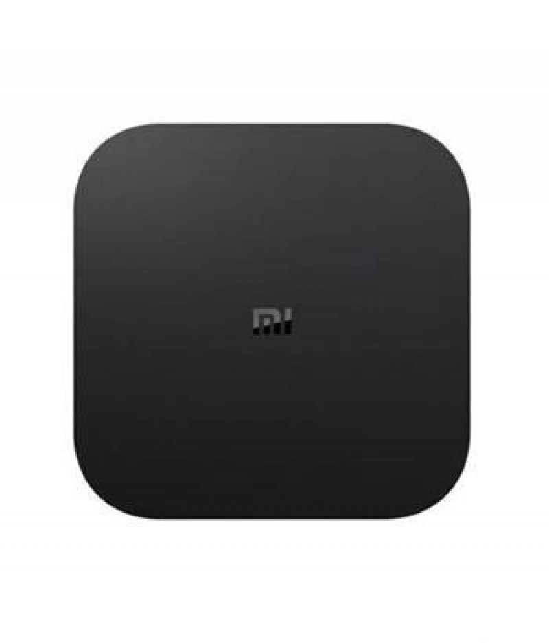 Xiaomi Mi TV Box S Black (poškozený EU Blister)