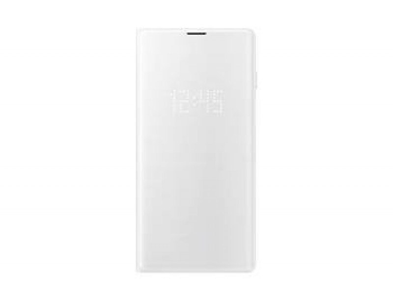 EF-NG973PWE Samsung LED View Cover White pro G973 Galaxy S10 (Poškl. Blister)