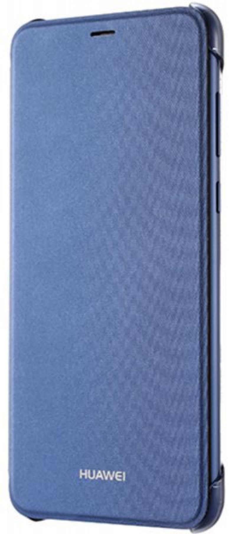 Huawei Original Folio Pouzdro Blue pro P Smart
