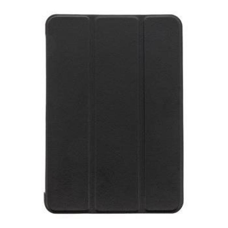 Tactical Book Tri Fold Pouzdro pro Lenovo TAB2 A10-30F/A10-70F 10.1 Black