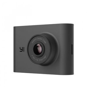 YI Nightscape Dash Camera Black