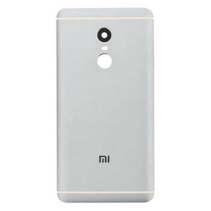 Xiaomi Redmi Note 4 Kryt Baterie Silver