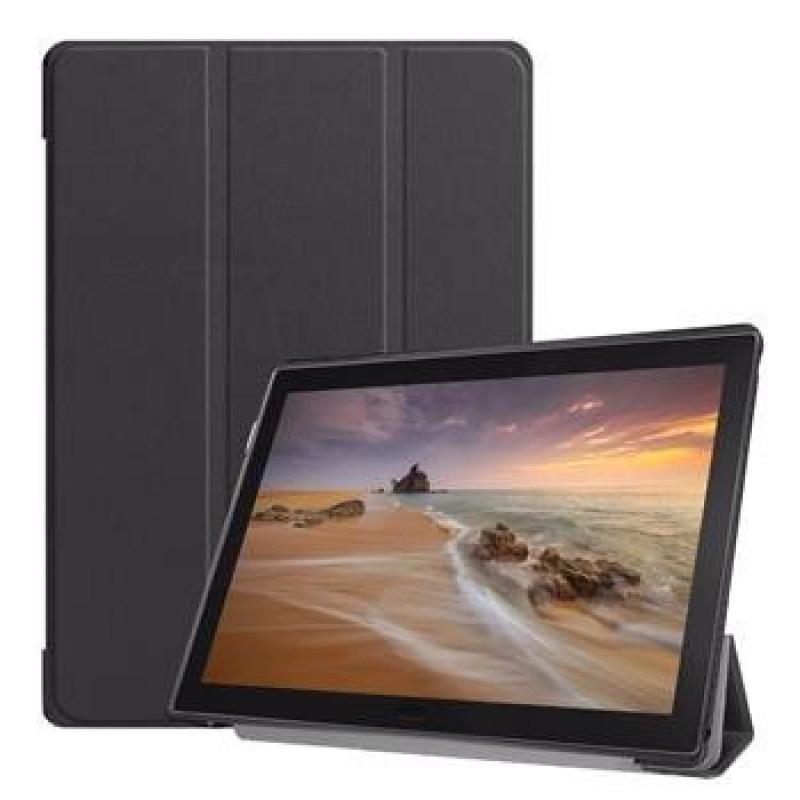 Tactical Book Tri Fold Pouzdro pro iPad Air (2020) 10.9 Black