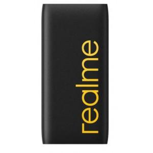 Realme Powerbank 10000mAh 18W Black
