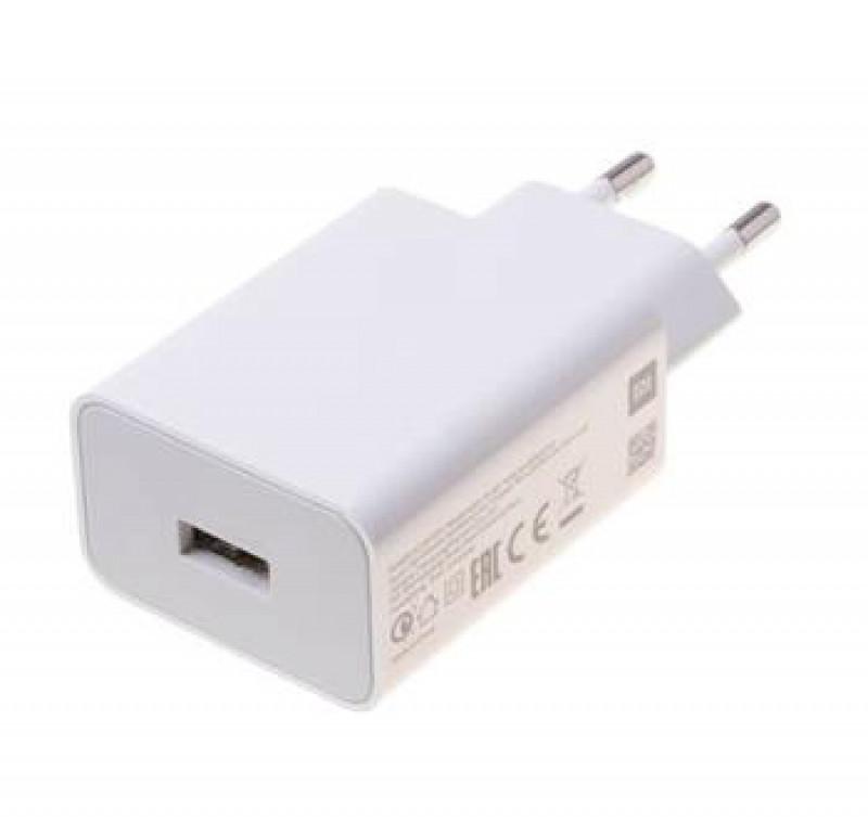 Xiaomi MDY-11-EP 3A 22,5W USB Cestovní Nabíječka White (Service Pack)