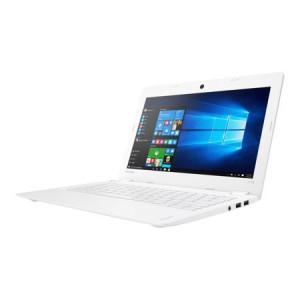 Notebook Lenovo IdeaPad 110S-11IBR White + Office 365