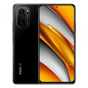 Xiaomi Poco F3 6GB/128GB Black