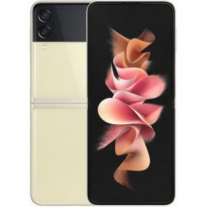 Samsung SM-F711B Galaxy Z Flip3 5G Dual SIM 8GB/256GB Cream