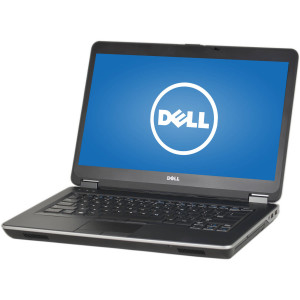 "Dell Latitude E6440 WWAN i5-4200M/8GB/256SSD/RW/14""HD+/W10P"